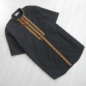 Рубашка вышиванка размер S