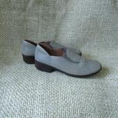 ara р.37.5 туфлі комфортні шкіряні