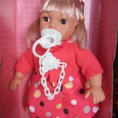 Кукла Bonnie