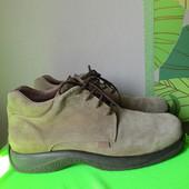 Качественные ботинки кожа полностью,  Australian оригинал