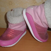 Ботинки, сапоги Adidas р.27-28, стелька 17,5 см Оригинал