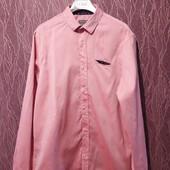 Рубашка Zara разм.L