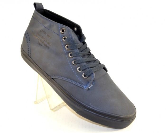 Ботинки Т007 фото №1