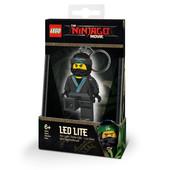 брелок фонарик лего ниндзяго муви ния светодиодный LGL KE108N