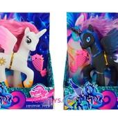 Игровой набор пони с аксессуарами My Little Pony SM7008