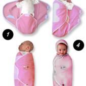 Пеленка-кокон Deep Sleep Flannel 3 Классик разные цвета