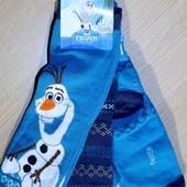 Носочки с любимыми героями от Disney размер 23-26,  31-36