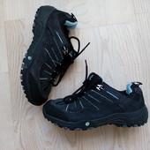Кросівки Демі Jack Wolfskin 38 розмір, устілка 24 см.