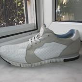 Кожаные кроссовки Paul Green 40 р