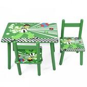 Стол со стульчиками Ben-10 (2407-105)
