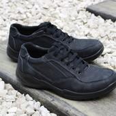 Мужские практичные туфли