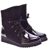 Новинка!!! деми/зима Женские ботинки код:ФС 3001