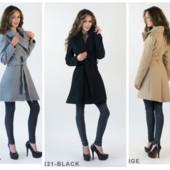 Женское пальто Cherie (21221)