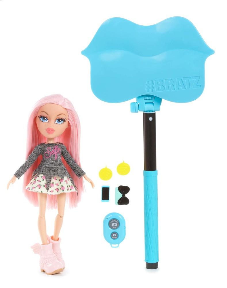 Для кукол селфи палка