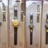 Распродажа. Детские и подростковые наручные часы