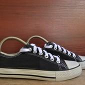 -Converse All Star -made in USA -размер 38 / 24.5 см -состояние хорошее