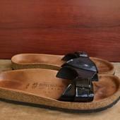 -Birkenstock Relax -made in Germany  -100% Original -размер 40 / 25 см -состояние отличное