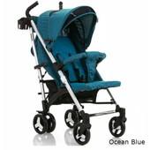 Коляска трость Babyhit Rainbow G2 Ocean blue Китай аквамарин 12122707