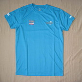 Clique (S) спортивная футболка мужская