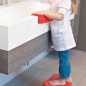 Подставка для ванной комнаты с двумя уровнями Baby-Step Big 56804