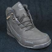 Зимние мужские  ботинки Timberland две моделе