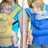 Эрго - рюкзаки по оптовой цене от производителя, Украина, качественный!