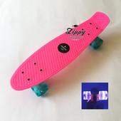 Пенни Борд Светятся Колеса Высокое Качество penny board пенниборд pennyboard