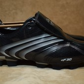 Adidas F30.6 trx fg soccer Messi Rare Vintage бутсы. Индонезия. 42 р.