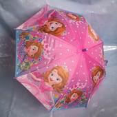 Зонт Детский Принцесса София