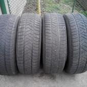 Зимняя резина 225 65 r17 Pirelli Скорпіон
