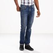 Новые джинсы Levis, модель 511. Оригинал.