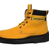 Яркие и модные мужские ботинки 40-45рр. (АН-365)