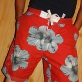 Стильние яркие фирменние брендовие шорти капри TU (Ти-Ю) .2хл .