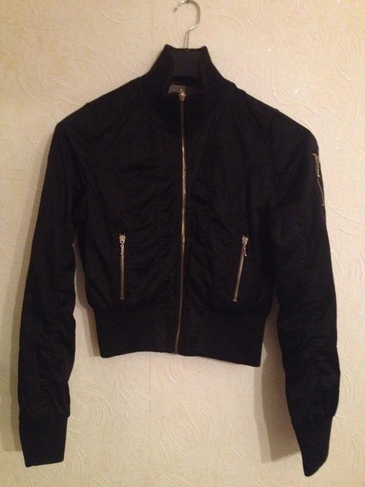 куртка ветровка супер-стильная Jennyfer распродажа фото №1