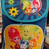 Рюкзак для мальчика 1-3 класс- Акция!!!