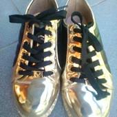 Классные, модные туфли, 36 р