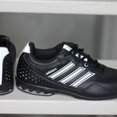раз.43-44.Классные кроссовки Adidas.