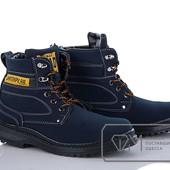 Ботинки мужские  W8283