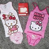 Наборы для девочек ТМ Sanrio Hello Kitty