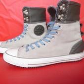 Новые кеды ботинки 40р Converse Оригинал