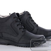 8282 Зима. Мужские ботинки