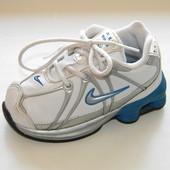 Кроссовки Nike Shox р. 21,5 (13,5 см)