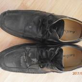 Отдам туфли с нюансом для двора 33р. 22 см стелька