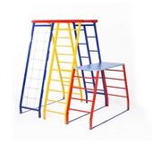 Sport Malysh classic детский игровой спортивный комплекс, уголок для раннего развития малышей от 0 д