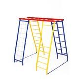 Sport Malysh mini + Детский игровой спортивный комплекс, уголок для раннего развития малышей от 0 до