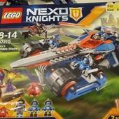 Оригинал Лего Lego Nexo Knights 70315
