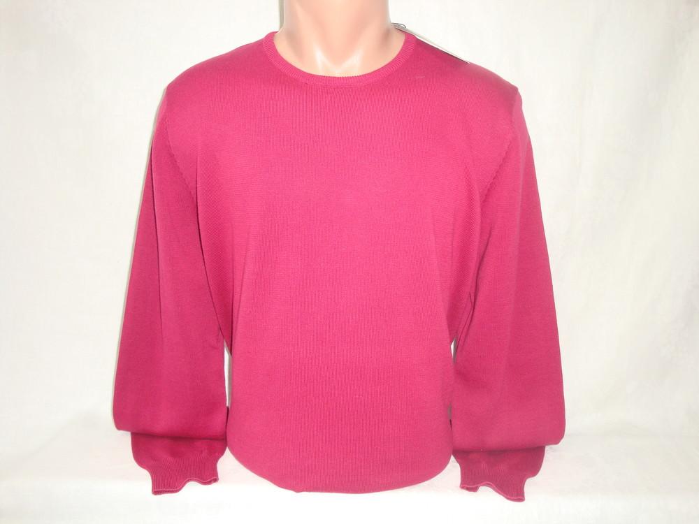 Мужской тонкий свитер Piazza Italia. Разные цвета и модели. фото №1