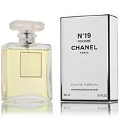 Chanel N 19 Poudre 100мл