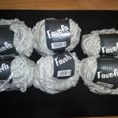 Пряжа для вязания Lana Grossa Favola (Италия)