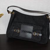 Givenchy Текстильная сумка средних размеров